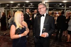 South West Fast Growth 50 Awards at Ashton Gate StadiumDate: 09/03/2018Photographer: Michael LloydReporter: